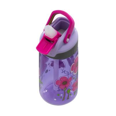 Avex Freestyle Water bottles, 16-Ounce, Purple