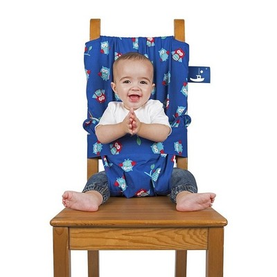 Totseat Baby Portable Highchair