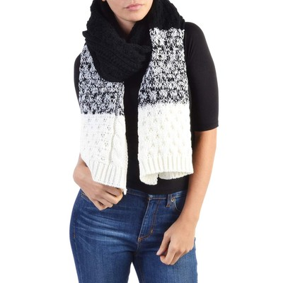 ONLY       ONLAMBER KNIT SCARF