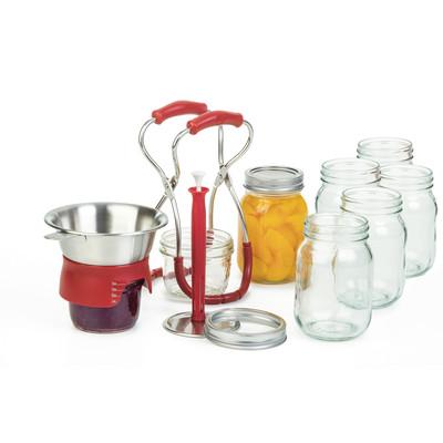 PL8 Canning Kit