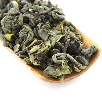 Mint Gunpowder Green Tea 113g