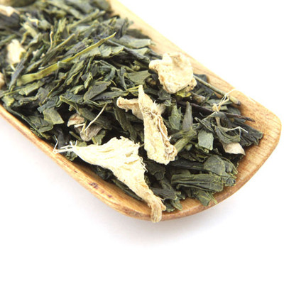 Ginger Green Tea 113g