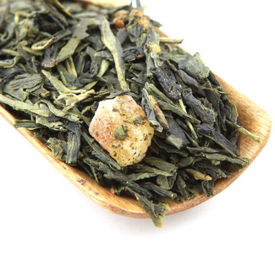 Strawberry Green Tea 113g