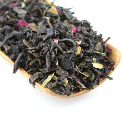 Rose Black Tea 113g