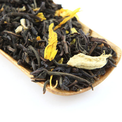Ginger Black Tea 113g