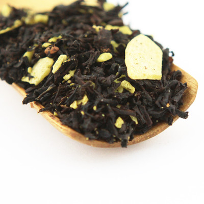 Coconut Black Tea 100g