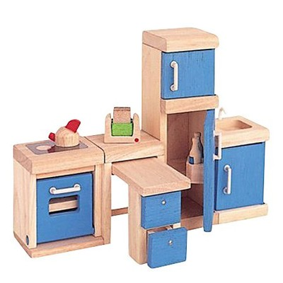 Plan Toys Neo Dollhouse Furniutre-Kitchen