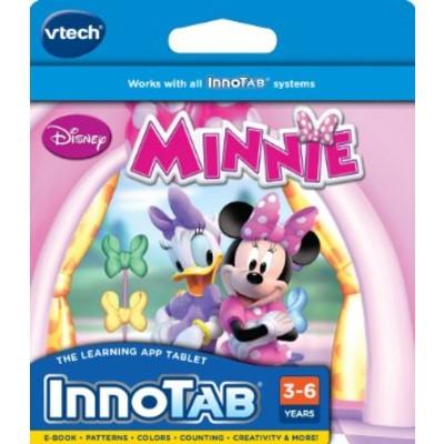 Vtech Innotab Software - Minnie's Bow Tunes