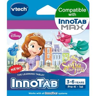 Vtech InnoTab Software - Sofia the First