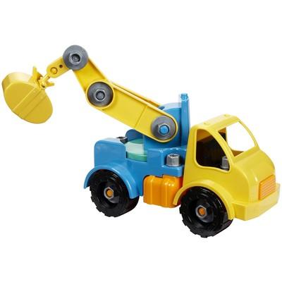 B. Toys TAKE A PART CRANE TRUCK