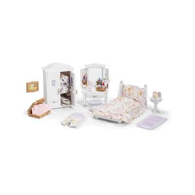 Calico Critters Girl's Bedroom Set