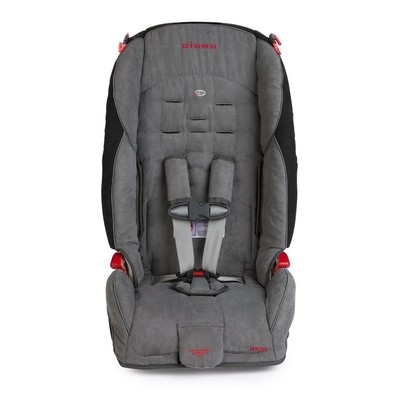 Diono R100 Convertible Car Seat in Shadow