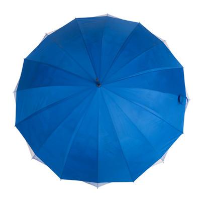 Austin House Winter Wonderland 16 Panel Stick Umbrella