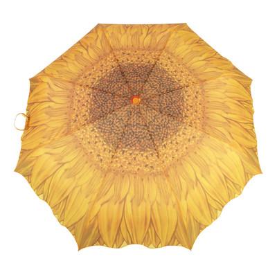 Austin House Sunflower Telescopic Umbrella