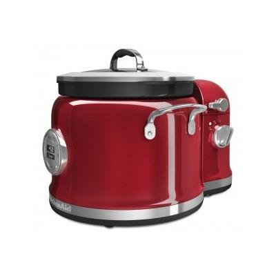 KitchenAid Multicooker - 4 qt - w/Stirring Tower