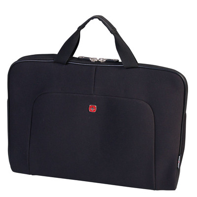 "Swiss Gear 17.3"" Notebook sleeve with top handle"