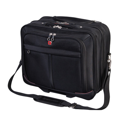 Swiss Gear Mobile Office with shoulder strap