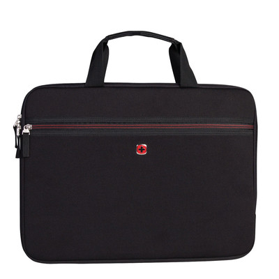 "Swiss Gear 15.6"" Notebook Sleeve with Top Handle"