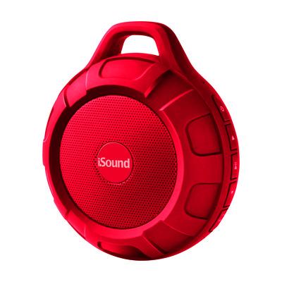 Water Resistant Bluetooth Speaker (845620067060)