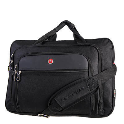 "Swiss Gear 17.3"" Multi Compartment Top Load"