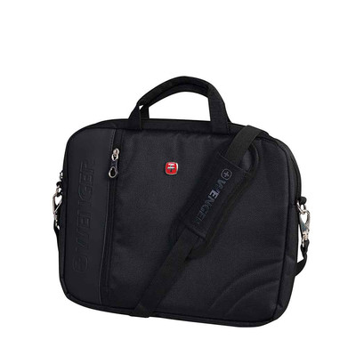 "Swiss Gear 13"" Notebook Portfolio"