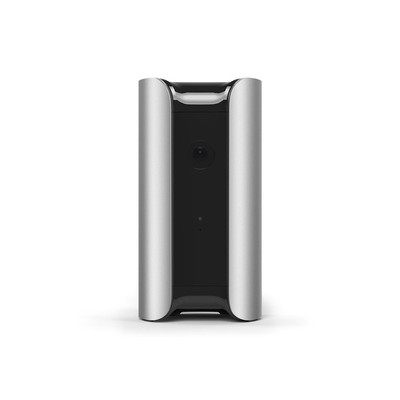 Canary All-in-One Security Device - Silver (855942105036)