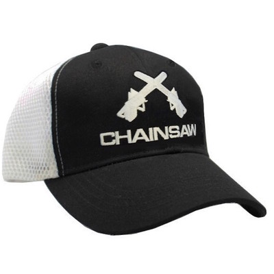 Chainsaw Sports Signature Baseball Cap