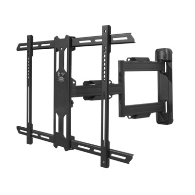 Kanto PS350 Full Motion Mount for 37-inch to 60-inch TVs (800152715292)