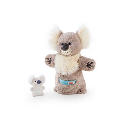 Puppet Koala With Baby