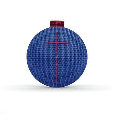 Ultimate Ears Roll - Solid Blue Red (97855113979)