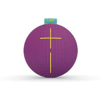 Ultimate Ears Roll - Solid Violet Aqua (97855113986)