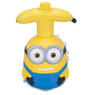 Despicable Me Bob The Spinning Minion Toy - Minions - 20122