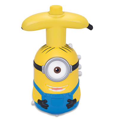 Despicable Me Stuart The Spinning Minion Toy - Minions - 20127