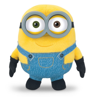 Minions Plush Buddy - Bob - Minions - 20148