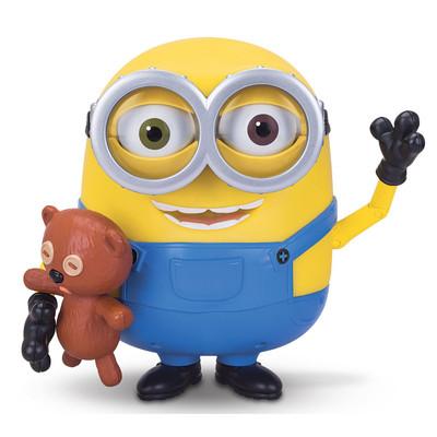 Minions Talking Bob and Teddy Bear - Minions - 20173