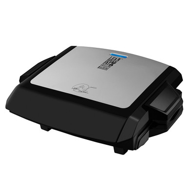 George Foreman 7 Serving Removable Plate Grill (GRP101CTGCAN)