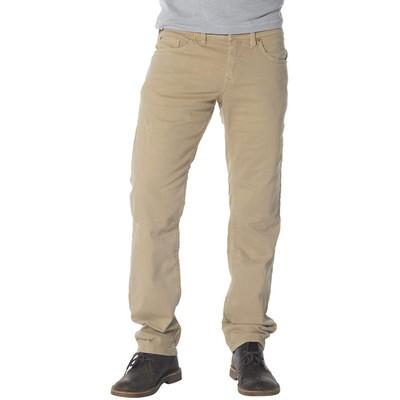 Silver Jeans EDDIE RELAX TAPER KHAKI