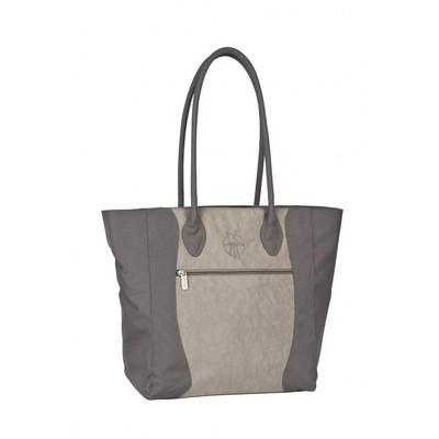 Lassig Casual Tote Bag - Slate