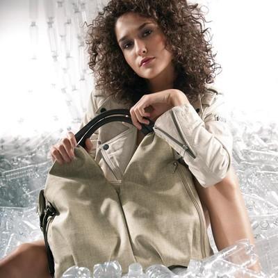 Lassig Neckline Bag - Choco Melange