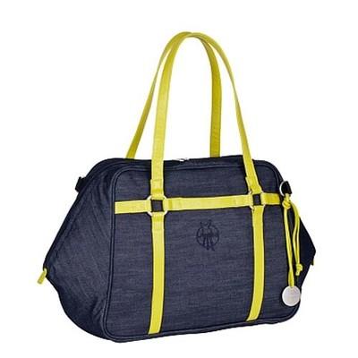 Lassig Urban Bag - Denim