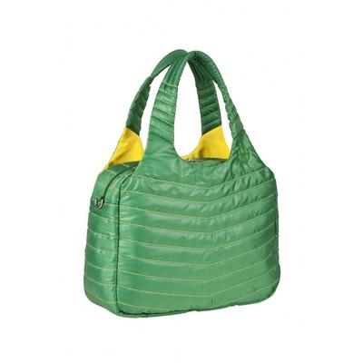 Lassig Global Pop Bag - Emerald