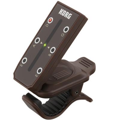 Korg Headtune Clip-On Tuner for Guitar - Korg - HT-G2