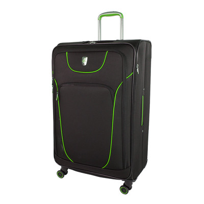 Atlantic Ribbon Upright 8-Wheel Spinner Luggage