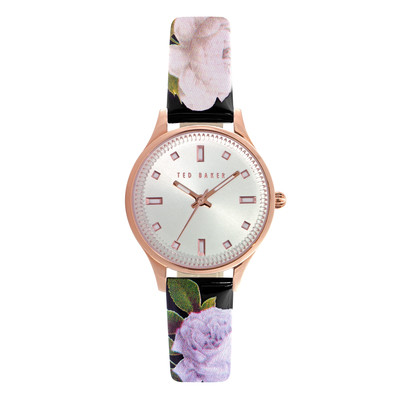 Ted Baker Women's 10025270 Classic Analog Display Japanese Quartz Watch