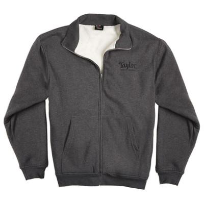 Taylor Sherpa Lined Jacket - Charcoal, Medium - Taylor Guitars - Taylorware, Home and Gifts - 39505