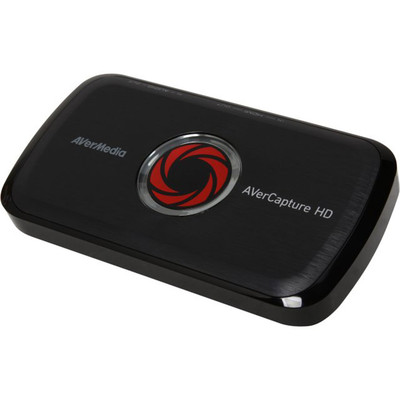 AVerMedia LGP LITE HD Game Capture (GL310)