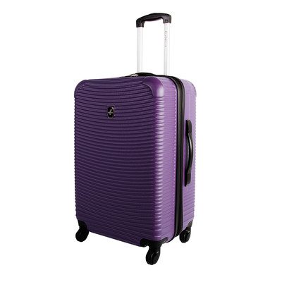 Atlantic Artistry Hard Side Luggage Collection