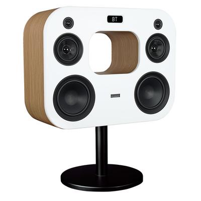 Fluance FI70 Wireless Sound System (Lucky Bamboo) (061783264072)