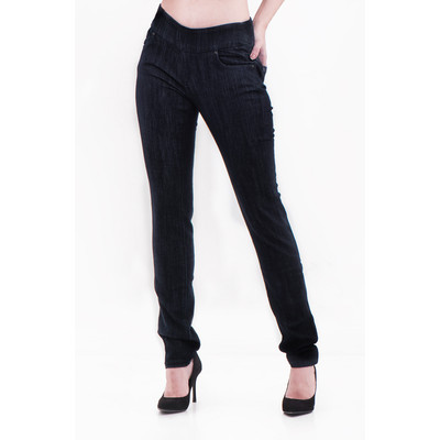 Bluberry Denim Slim Leg