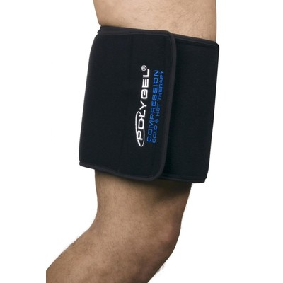Thermo Active Hot & Cold Thigh Support